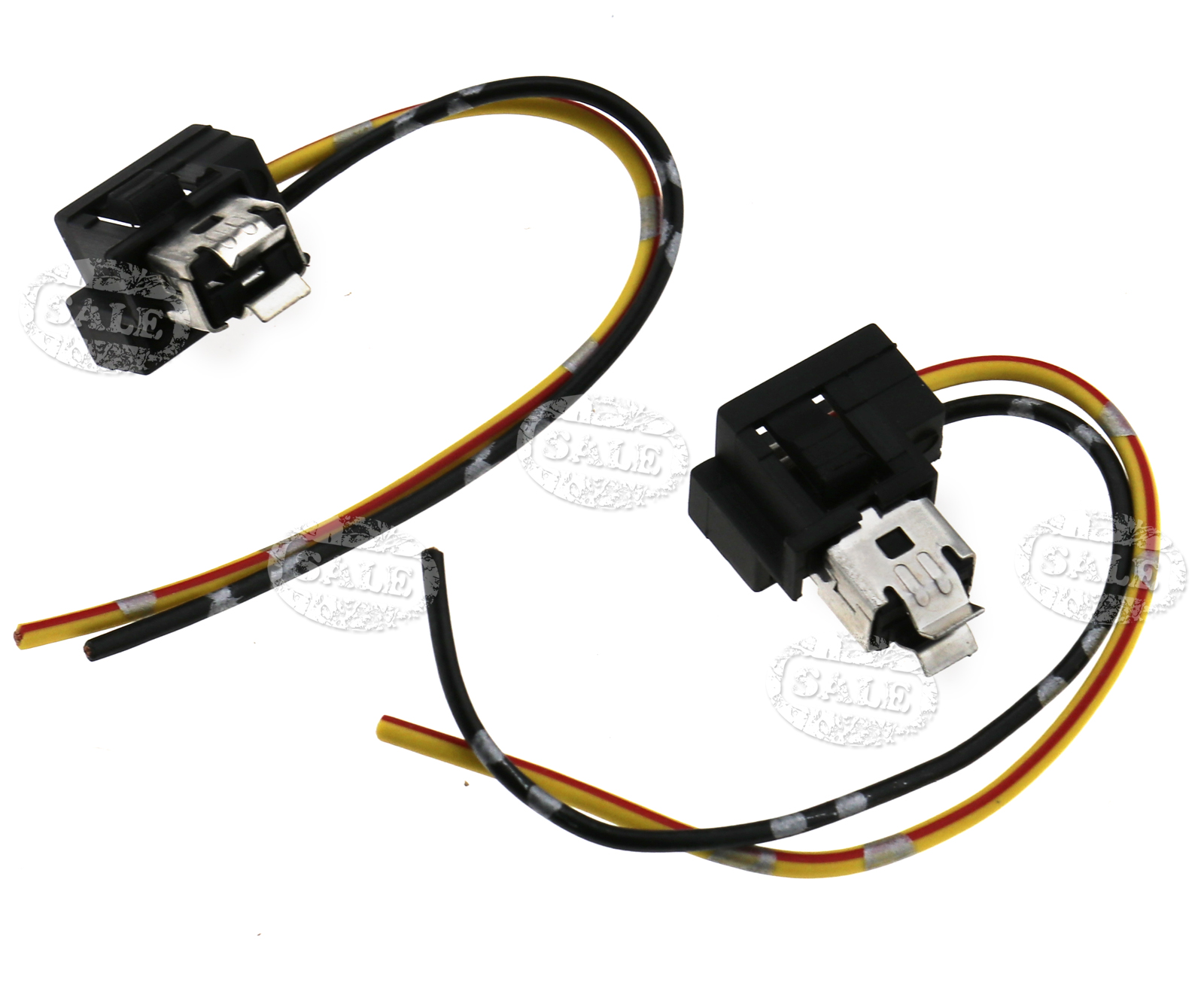 hight resolution of h1 headlight fog lamp bulb replacement socket holder wiring connector plug