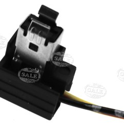 h1 headlight fog lamp bulb replacement socket holder wiring connector plug [ 1600 x 1334 Pixel ]