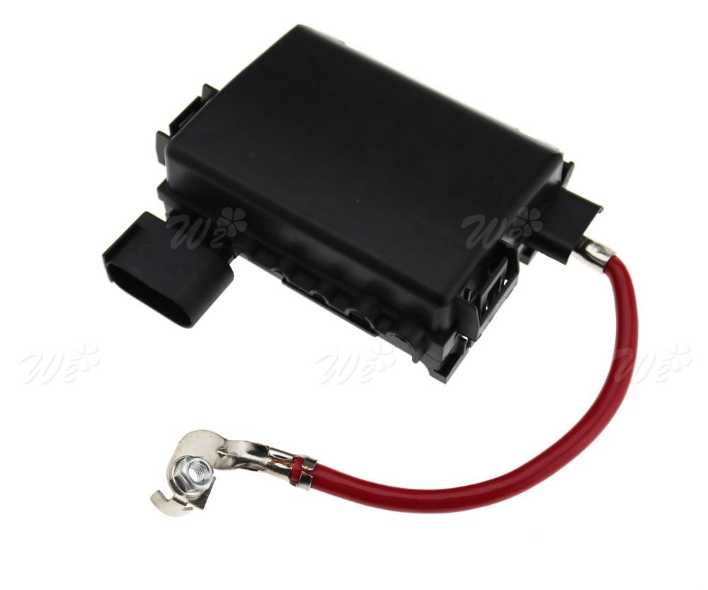 medium resolution of fuse box 3 pin battery terminal for volkswagen vw golf bora jetta replacement