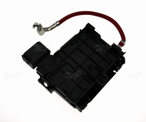 small resolution of fuse box 3 pin battery terminal for volkswagen vw golf bora jetta replacement