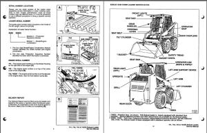 Bobcat 743 Ignition Wiring Diagram On 742 Wiring Diagram Amazing Wiring Diagram Collections