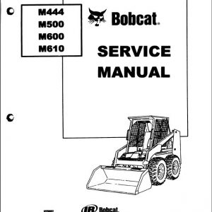 Mack E7 E-Tech Diesel Engine Service Manual