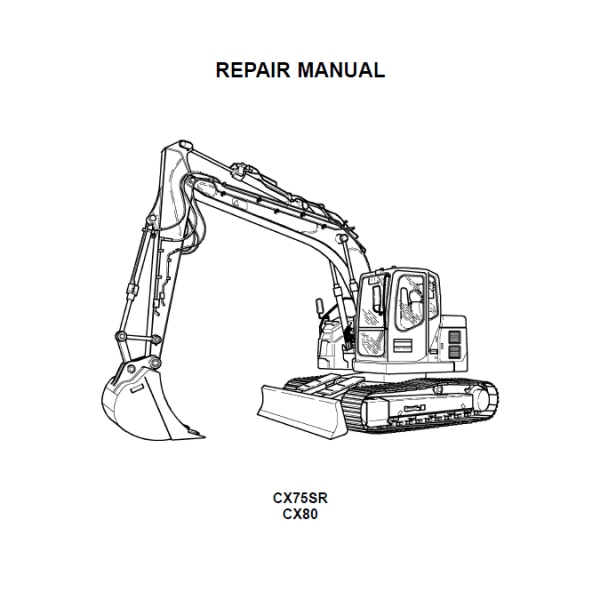 Case 430/440/440CT Workshop Service Repair Manual