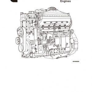 Cummins ISC, ISL CM2150 Engine Service Manual