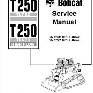 Mack MP8 Diesel Engine Service Manual