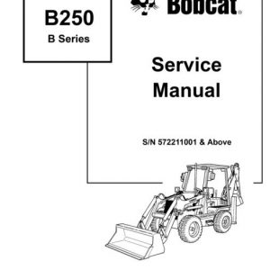 Allison 5000, 6000 Series Transmission Service Repair Manual