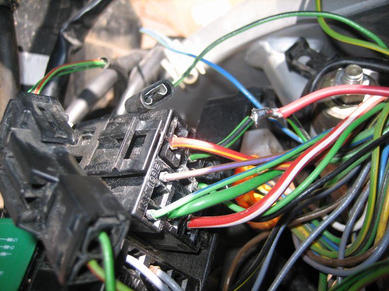 Bmw F650gs Wiring Diagram