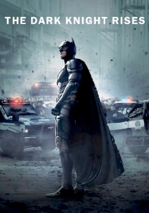 The Dark Knight Rises makes it to #3 on our all-time best comic book movies list