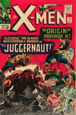 X Men Villains List And Comic Book Values