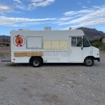 Ford E350 Step Van 2007 Ford E 35 Step Van Food Truck W A 14 2019 Kitchen Build Out Working Great Sell My Food Truck