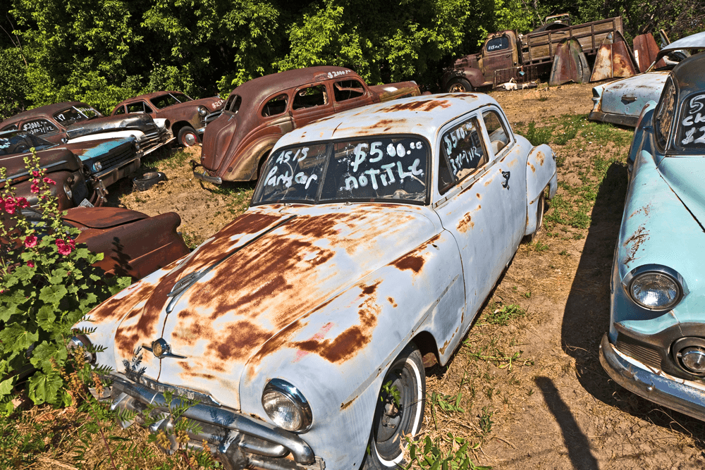 Fair Price For Junk Cars