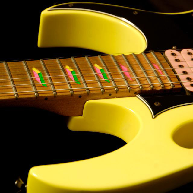 Ibanez Jem 777dy Information Specification And Pictures
