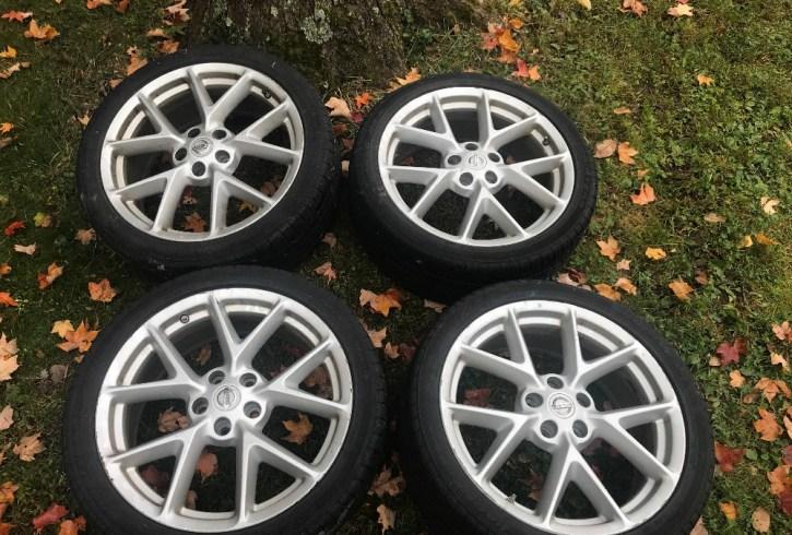 maxima wheels 5