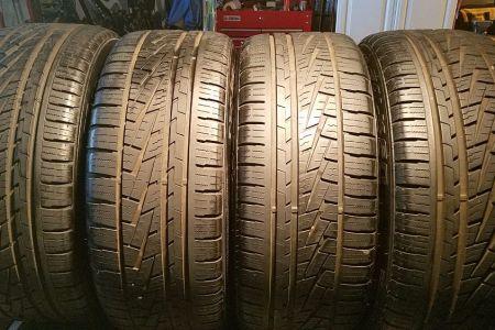 Falken 4 Tire - Front Image