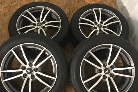 stock wheels