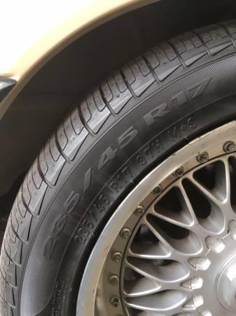 P7 Tire