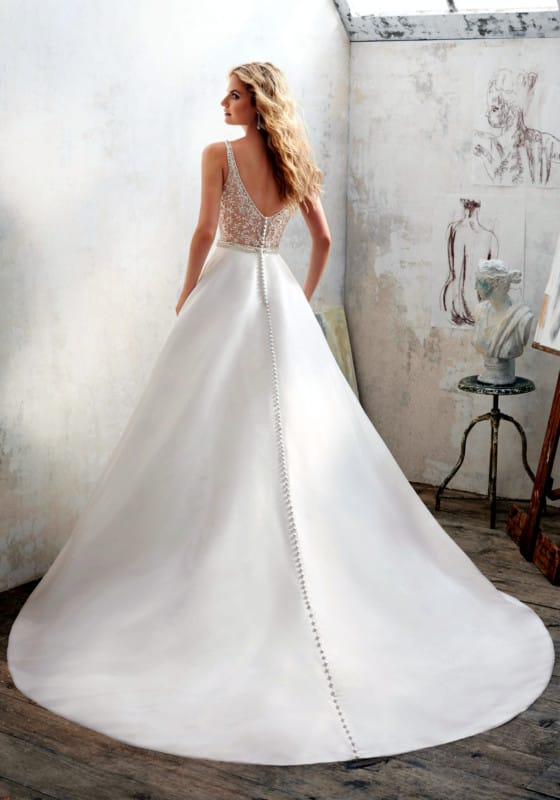 Mori Lee Maribella 8123 wedding dress  Sell My Wedding