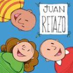 Bienvenido JUAN RETAZO !! Nuevo CD del Sello Papagayo Azul.