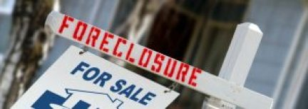 Understanding the Foreclosure Process in Texas