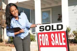 selling your house to a real estate agent