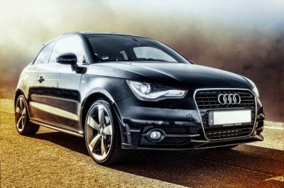 Melbourne Audi sales