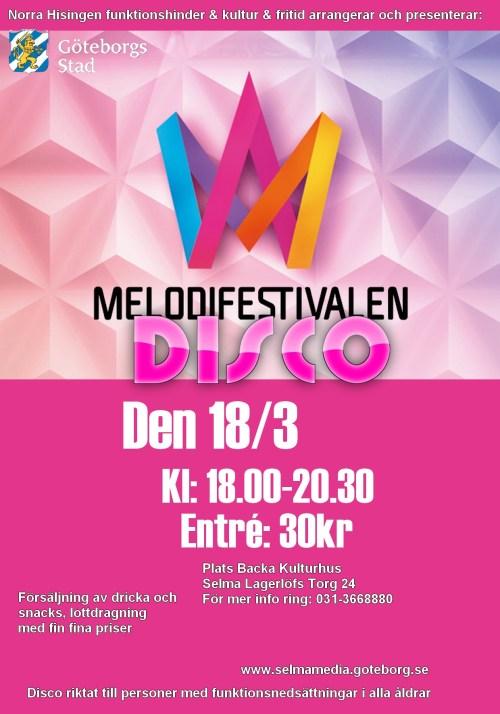 MelloDisco2016