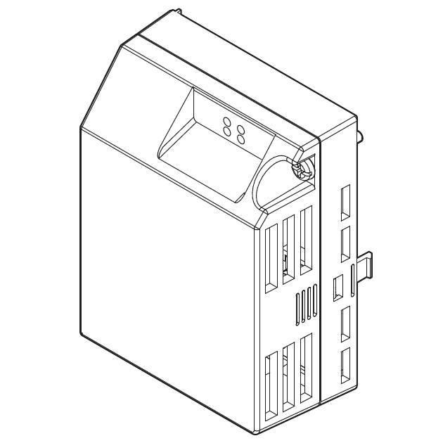 YASKAWA SI-EN3/V V1000 T1000V Ethernet-IP option card