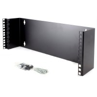 Serveredge 4RU Wall Mount Patch Panel Bracket - 19 Inch ...