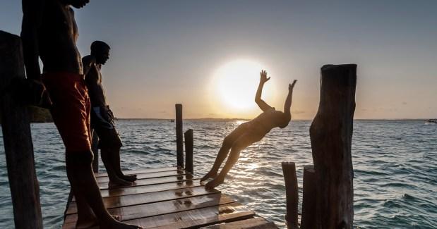 Salta cuando quieras, no cuando debas.