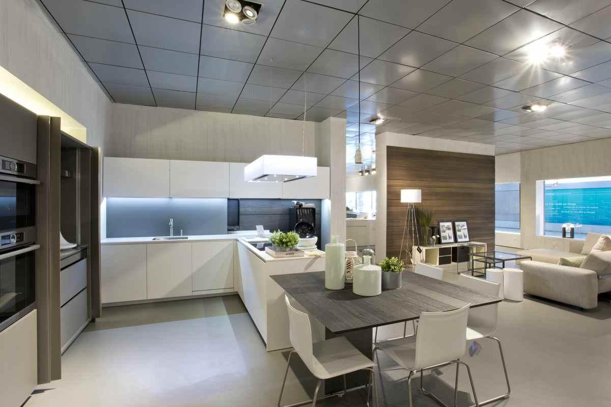 Cucine Modulnova in offerta a Lugano promozione speciale