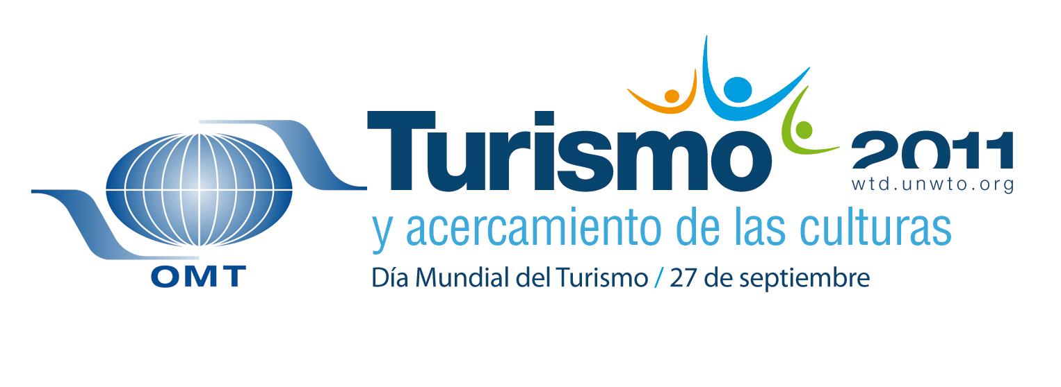 Logo Día del Turismo