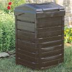 Compostières domestiques