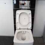 SEMA Wien 1160 Lagernd und sofort erhältlich ist derExclusive Sanitärartikel 2018 WC, Urinal &Bidet in einenWC&Bidetauch für Ihr Bad. Die Top Toiletten Anlage im Sanitärhandel 20180608_102322