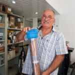 Wien 1160 Wiener Installateurmeister Sedat Kudun Installateur Meister SEMA GesmbH 20180608_102913