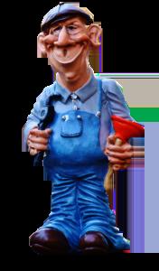 Wasseranschluss | Wasserzulauf Sanitär-Techniker | Installateuren - offene Stellenangebote Installateur_Klempner_SEMA_Mitarbeiter_1920x1280
