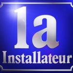 Kassa SEMA Installateur Wien 1160. Sanitär Online Katalog - Web Shop - Internet Store SEMA_A1installateur_blau_a_133_118
