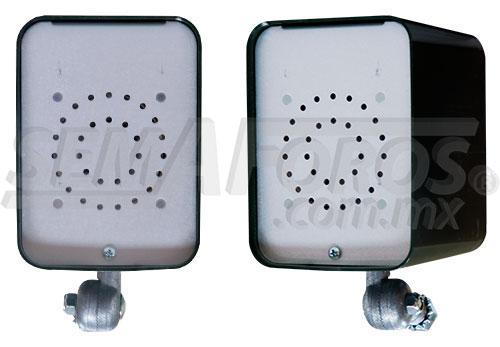 semaforo auditivo peatonal