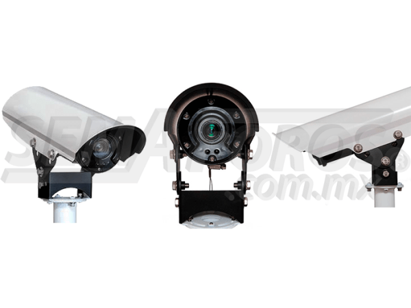 Cámara de videodetección Autoscope Vision