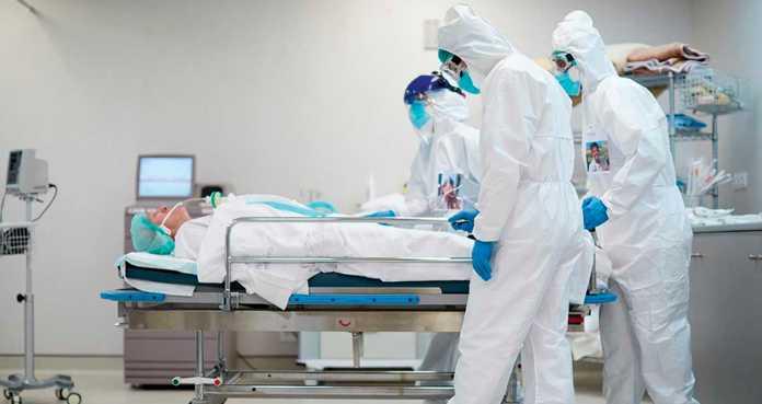 Los análisis de MinSalud llevan a concluir que la vacuna de Sinovac protege de morir por covid en 80 por ciento.