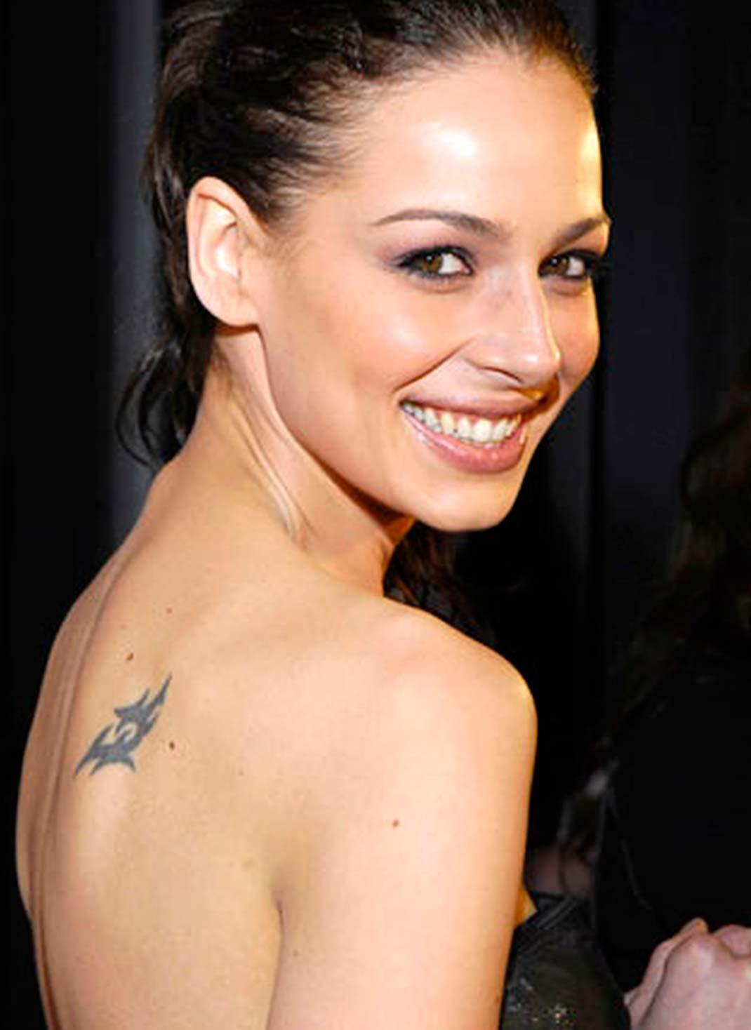 Los Tatuajes De Las Famosas De Nuestro País