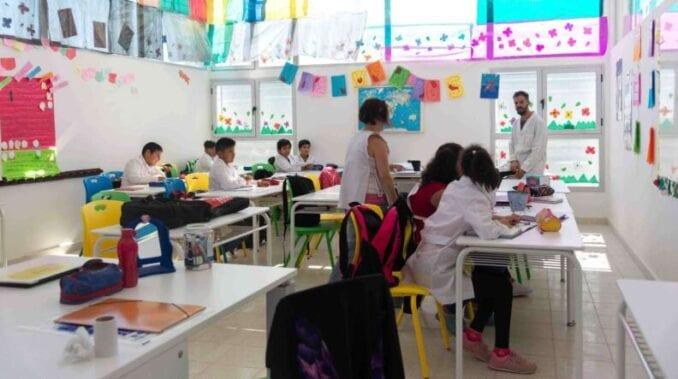 Rechazo a la presencialidad: Gremios de docentes porteños evalúan ir a un paro