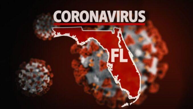 Florida: Las hospitalizaciones por COVID-19 aumentan de nuevo