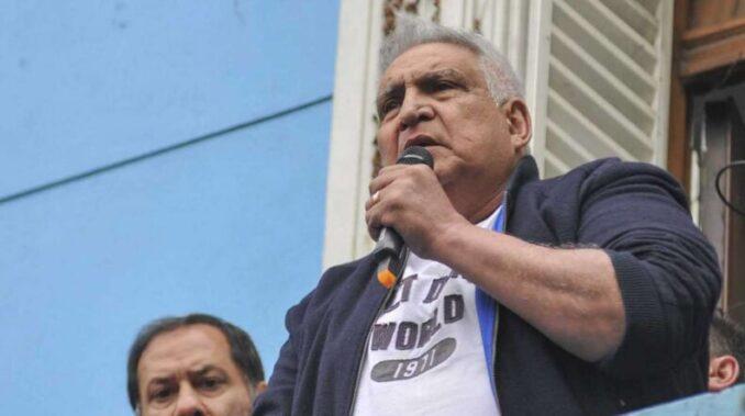 """Ordenaron la prisión domiciliaria para Juan Pablo """"El Pata"""" Medina"""