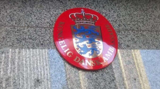 Dinamarca anunció que cerrará su embajada en la Argentina