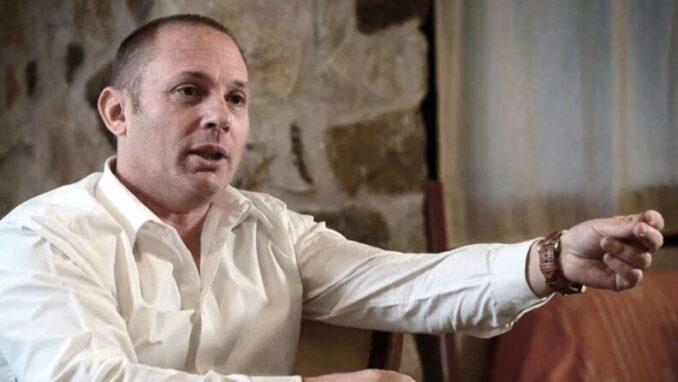 El falso abogado Marcelo D´Alessio fue condenado a cuatro años de prisión por intento de extorsión