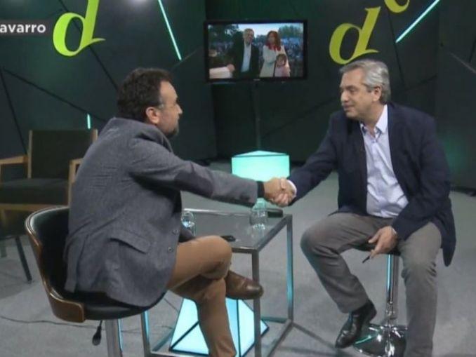 """Informe de PPT: Millonarios fondos de publicidad oficial al portal de noticias kirchnerista """"El Destape"""""""