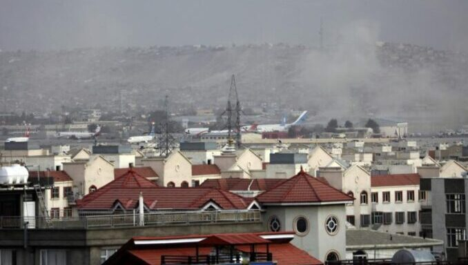 ¿Qué tan peligroso es el Estado Islámico de Afganistán?