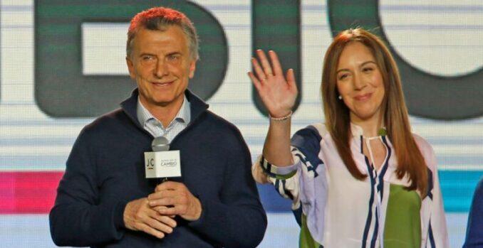"""Macri se sumó a la campaña de JxC y pidió ir a votar: """"Vengo a decirle 'basta' al atropello y a la mentira"""""""