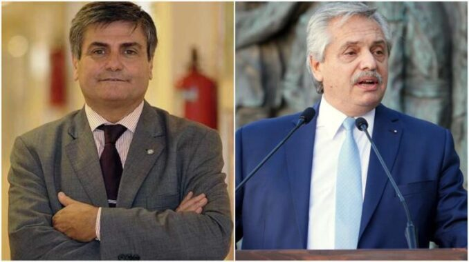 """Los jueces reaccionan a la idea de Alberto Fernández de limitar sus mandatos: """"Es una persecución para tratar de amedrentar"""