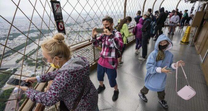 La UE piensa restablecer las restricciones para los viajeros de EEUU
